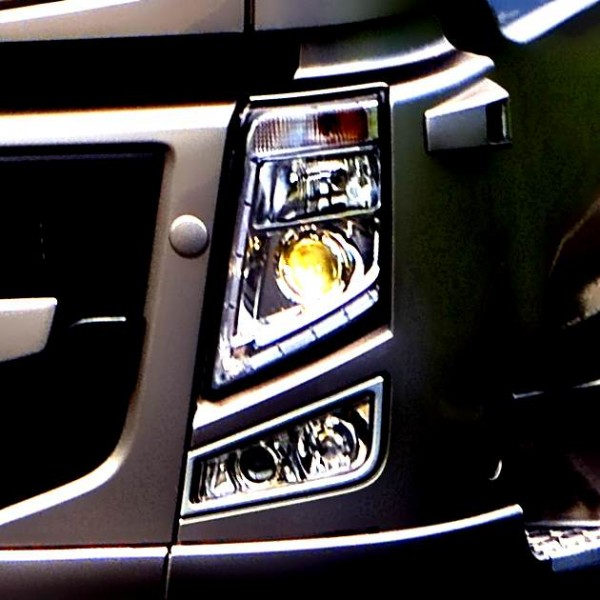 Lights, Indicators, Lenses